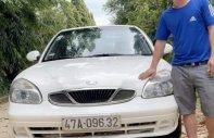 Bán Daewoo Nubira sản xuất năm 2003, màu trắng, còn rất đẹp giá 85 triệu tại Đắk Lắk