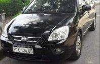 Bán Kia Carens sản xuất năm 2008, màu đen, xe nhập   giá 310 triệu tại Hà Nội