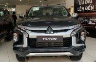 Cần bán xe Mitsubishi Triton năm 2019, màu xám (ghi), nhập khẩu Thái Lan, KM lớn trong tháng, LH 0934515226 giá 730 triệu tại Hà Nội