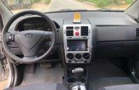 Cần bán Hyundai Click AT 1.4 năm sản xuất 2009, màu bạc, nhập khẩu   giá 236 triệu tại Hà Nội
