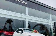 Bán ô tô Mazda 2 Premium năm 2019, màu trắng, nhập khẩu nguyên chiếc, giá tốt giá 554 triệu tại Hà Nội