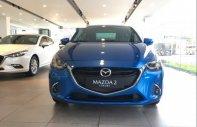 Cần bán xe Mazda 2 đời 2019, màu xanh lam giá 494 triệu tại Tp.HCM