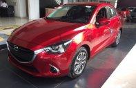 Cần bán Mazda 2 Luxury đời 2019, màu đỏ, nhập khẩu nguyên chiếc  giá 554 triệu tại Hà Nội