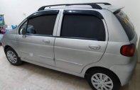 Bán Daewoo Matiz đời 2006, màu bạc, xe gia đình giá 80 triệu tại Ninh Bình