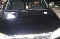 Bán Ford Laser sản xuất 2003, màu đen   giá 155 triệu tại Bình Dương