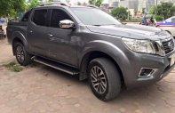 Bán xe Nissan Navara VL năm sản xuất 2015, màu xám, nhập khẩu giá 610 triệu tại Hà Nội