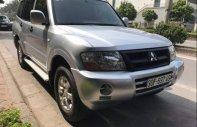 Chính chủ bán Mitsubishi Pajero 3.0 đời 2005, màu bạc, xe nhập giá 245 triệu tại Hà Nội