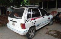 Cần bán xe Kia Pride CD5 năm sản xuất 2000, màu trắng giá 50 triệu tại Hà Nội