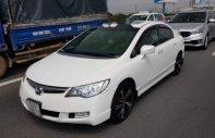 Cần bán xe Honda Civic 2.0AT đời 2007, màu trắng giá 310 triệu tại Tp.HCM
