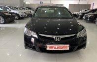 Bán Honda Civic đời 2008, màu đen giá 295 triệu tại Phú Thọ