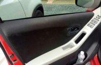 Bán Toyota Yaris 2008, màu đỏ, nhập khẩu giá 317 triệu tại Bình Dương