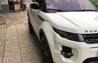 Bán xe Evoque Dinamic model 2015 màu trắng giá 1 tỷ 800 tr tại Tp.HCM
