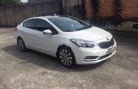 Bán Kia K3 1.6 AT sản xuất năm 2014, màu trắng  giá 490 triệu tại Đồng Nai