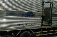 Bán xe tải Isuzu 2016 1.9 tấn, thùng 4.4m giá 410 triệu tại Tp.HCM