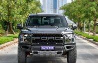 Ford F-150 Raptor sản xuất 2019, màu đen, xe nhập khẩu nguyên chiếc giá 4 tỷ 120 tr tại Hà Nội