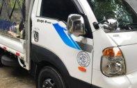 Bán Kia Bongo đời 2006, màu trắng, xe nhập giá 155 triệu tại Phú Thọ