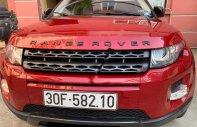 Bán LandRover Range Rover Evoque Prestige sản xuất 2012, màu đỏ, xe nhập giá 1 tỷ 450 tr tại Hà Nội