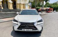 Bán Lexus NX 200t năm sản xuất 2014, màu trắng, nhập khẩu giá 1 tỷ 890 tr tại Hà Nội