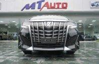 Bán Toyota Alphard Executive Lounge sản xuất 2019, màu đen, LH 0981235225 - 0941686611 giá 4 tỷ 500 tr tại Hà Nội