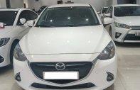 Bán ô tô Mazda 2 sản xuất năm 2018, màu trắng, giá 495tr giá 495 triệu tại Tp.HCM
