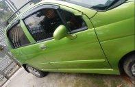 Cần bán lại xe Daewoo Matiz năm 2005, màu xanh lục, nhập khẩu giá 58 triệu tại Hà Nội