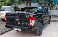 Bán Ford Ranger XLS sản xuất 2016, màu đen, xe nhập số sàn giá 500 triệu tại Quảng Ninh