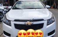 Chính chủ bán xe Chevrolet Cruze năm 2011, màu trắng giá 300 triệu tại Đà Nẵng