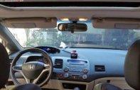 Bán xe Honda Civic 2.0 đời 2007, màu xanh lam số tự động, 360 triệu giá 360 triệu tại Hà Nội