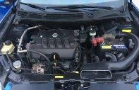 Bán Nissan Qashqai LE đời 2007, màu xanh lam, nhập khẩu   giá 375 triệu tại Hà Nội