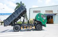 Bán xe ben Cửu Long 8 tấn 7 giảm 24 triệu còn 2 chiếc duy nhất giá 427 triệu tại Tp.HCM