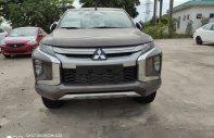 Bán xe Mitsubishi Triton trả góp, khuyến mãi giá rẻ giá 545 triệu tại Ninh Bình