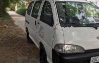 Bán Daihatsu Citivan 1.6 MT 2005, màu trắng, nhập khẩu Nhật Bản giá 47 triệu tại Bắc Ninh