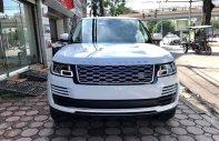 Bán Range Rover HSE, LWB, SV Autobio Graphy model 2019, màu trắng, đen, LH 0981235225 - 0941686611 giá 8 tỷ 250 tr tại Hà Nội