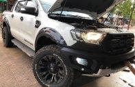 Bán xe Ford Ranger XL 2.2L 4x4 MT đời 2018, màu trắng, nhập khẩu giá 950 triệu tại Gia Lai