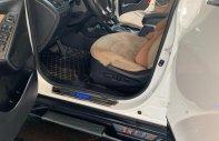 Bán Hyundai Tucson 2.0 AT 4WD sản xuất 2011, màu trắng, nhập khẩu   giá 610 triệu tại Kon Tum