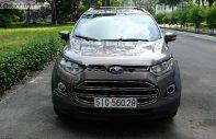 Bán Ford EcoSport đời 2018, màu xám còn mới, giá 550tr giá 550 triệu tại Tp.HCM