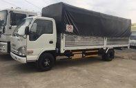 Cần bán gấp xe tải Isuzu 3t5 mới 100% giá siêu rẻ, xe có sẵn giao ngay giá 490 triệu tại Tp.HCM