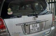 Bán Toyota Innova sản xuất năm 2008, màu bạc giá 350 triệu tại Bình Dương