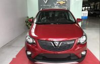 Cần bán xe Chevrolet Cruze sản xuất 2019, màu đỏ, giá chỉ 435 triệu giá 435 triệu tại Tp.HCM