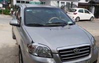 Bán Daewoo Gentra sản xuất 2009, màu xám, xe gia đình  giá 170 triệu tại Lâm Đồng