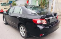Cần bán xe Toyota Altis 2012 số tự động màu đen giá 536 triệu tại Tp.HCM