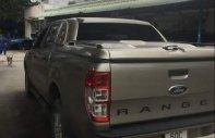 Bán Ford Ranger sản xuất năm 2015, màu nâu, nhập khẩu nguyên chiếc giá 535 triệu tại Tp.HCM