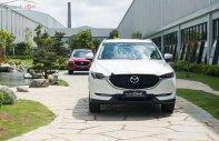 Cần bán xe Mazda CX 5 đời 2019, màu trắng giá 849 triệu tại Hà Nội
