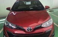 Bán Toyota Yaris mới 100%, giao xe ngay giá 640 triệu tại Quảng Ninh