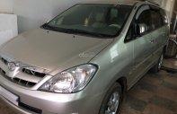 Gia đình bán Innova G xịn, một đời chủ, xe đẹp không lỗi giá 295 triệu tại Lâm Đồng