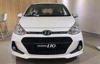 Bán Hyundai Grand i10 1.2 MT BASE đời 2019, màu trắng giá 330 triệu tại Tp.HCM