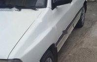 Bán xe cũ Kia Pride CD5 đời 1999, màu trắng giá 45 triệu tại Quảng Ninh