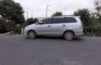 Bán Toyota Innova đời 2008, màu bạc, xe nhập  giá 360 triệu tại Nam Định
