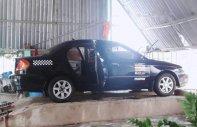 Bán xe Kia Spectra 2004, màu đen, 117tr giá 117 triệu tại Bình Dương