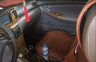 Bán Toyota Corolla altis đời 2003, màu đen, biển 4 số cực đẹp giá 180 triệu tại Bắc Giang